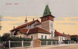 Будинок Сокіл, Коломия