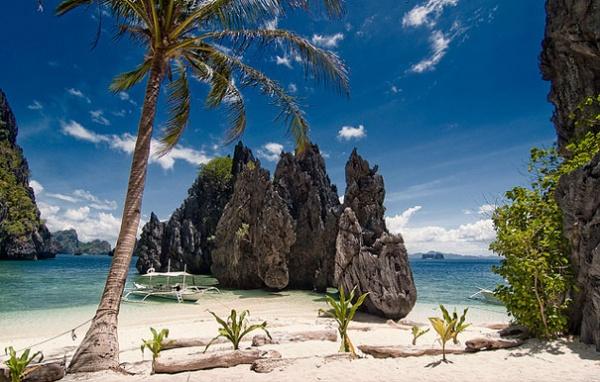 Острів Палаван, Філіппіни