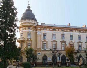 Музей народного мистецтва, Коломия